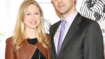 Chelsea Clinton net worth: