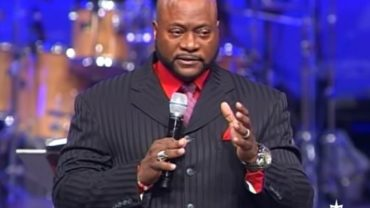 Eddie Long Net Worth