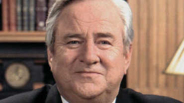 Jerry Falwell Net Worth