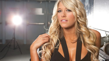 Barbie Blank Net Worth