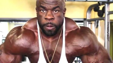 kali Muscle Net Worth