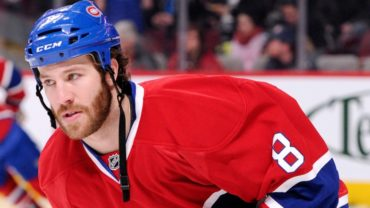 Brandon Prust Net Worth