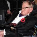 Stephen Hawking Net worth