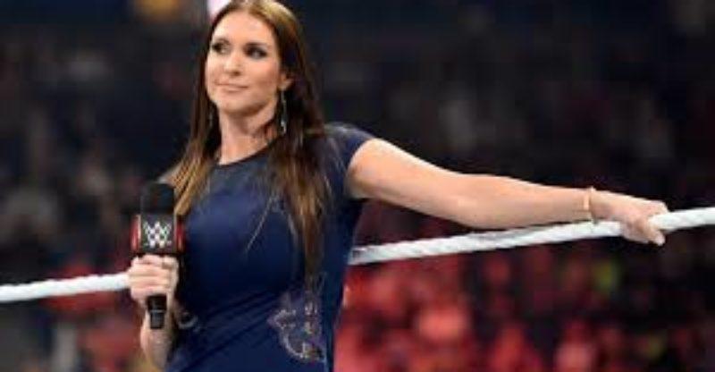 Stephanie McMahon Net Worth