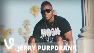 Jerry Purpdrank net worth