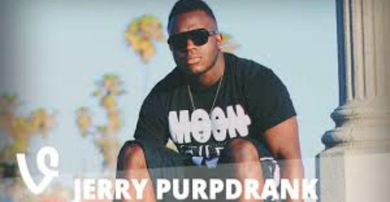 Jerry Purpdrank net worth