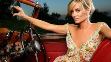 eileen davidson net worth